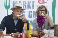 """Slow Food Deutschland e.V. ~ #Slow #Food Messe: """"Das Bewusstsein der Verbraucher für #Lebensmittelqualität wächst."""""""