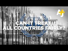 What Is The International Criminal Court? World, The World