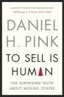 "To Sell Is Human offers a fresh look at the art and science of selling. As he did in Drive and A Whole New Mind, Daniel H. Pink draws on a rich trove of social science for his counterintuitive insights. He reveals the new ABCs of moving others (it's no longer ""Always Be Closing""), explains why extraverts don't make the best salespeople, and shows how giving people an ""off-ramp"" for their actions can matter more than actually changing their minds."