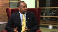 Ben Carson: 'I Used to Be a Flaming Liberal' | The Daily Signal