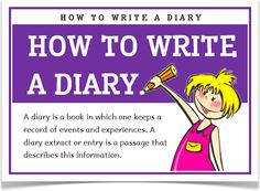 diary writing on a visit to orphanage English essays - writing english  talk about an accident i have witnessed  a visit to an estate the market in my town.