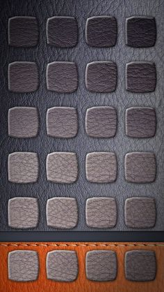 iPhone Icon Skins Wallpaper - Bing images