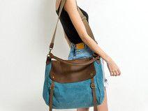 Einkaufstaschen , Retro-Rucksäcke, Handtaschen