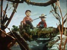 ULC - Davey and Goliath Down on The Farm