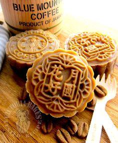 mochi mooncake