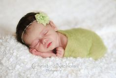 Newborn Maternity Cheesecloth-Infant Photography Prop $6.75