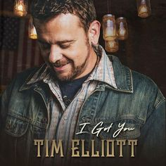 "It's officially not a secret anymore 🤠 new single out January 4 - Tim Elliott to release his new single ""I Got You"" available on January 4    #timelliott #igotyou #pourinwhiskeyonit #countrysong #countryboy #countryradio #countrylovesong #countryliving"