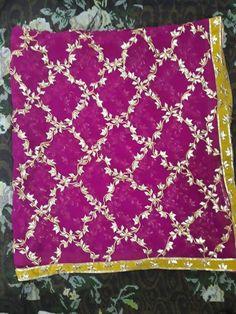 Hand Work Embroidery, Beaded Embroidery, Lehenga, Sarees, Bridal Dupatta, Bridesmaid Saree, Embroidery Suits Punjabi, Designer Anarkali Dresses, Shadi Dresses