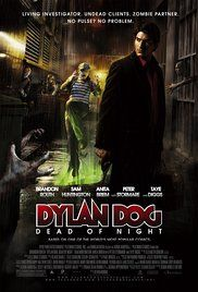 Watch Dylan Dog Dead Of Night Online Free Megavideo. The adventures of supernatural private investigator, Dylan Dog, who seeks out the monsters of the Louisiana bayou in his signature red shirt, black jacket, and blue jeans.