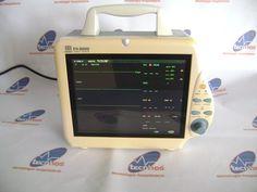 Monitores de Signos Vitales   Tecnhos :: Venta de Equipo Médico San Luis Potosí