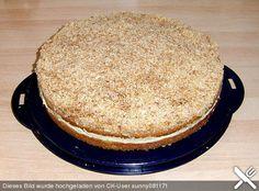 Wattekuchen, ein raffiniertes Rezept aus der Kategorie Kuchen. Bewertungen: 57. Durchschnitt: Ø 4,3.