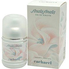 Cacharel Anais Women's 1.7-ounce Eau de Toilette Spray