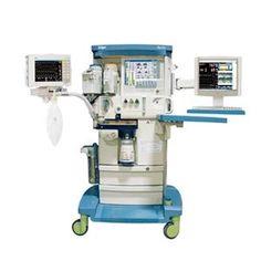 Drager Apollo Anesthesia Machine Rental - Soma Technology, Inc.