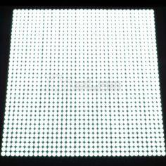 LED Light Plate