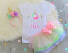 **THIS ITEM IS PERSONALIZED FOR FREE** AT THIS TIME WE ARE WORKING TO RESTOCK THE ENTIRE OUTFIT OPTIONS, WHEN THEY BECOME AVAILABLE AGAIN YOU WILL SEE THE FOLLOWING IN THE DROP DOWN: SHORT SLEEVE ONLY (TEE ONLY) LONG SLEEVE ONLY (TEE ONLY) LS WHOLE OUTFIT (TUTU, LONG PERSONLAIZED TEE,