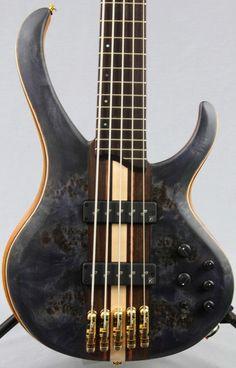 Ibanez BTB1605 Premium 5-String Bass Guitar - Yandas Music - 4