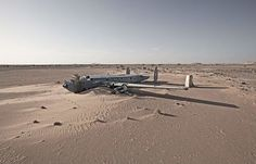 Incredible Pictures Of Unexplained Abandoned Airplanes - Page 7 of 19 - Gleems