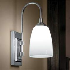 May be nice next to the bed and easy to install without an electrician.