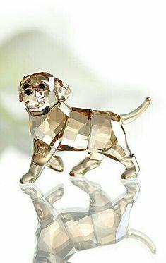 db423e9b3f8 Swarovski Crystal Figurines | Swarovski Crystal Tiger Cub Standing ...
