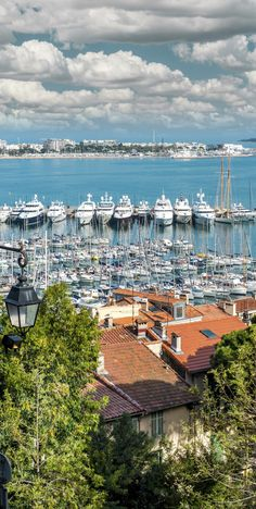 Cannes, France. Would love to go to the film festival here!