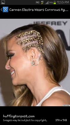 Corn rows! I want to do this!