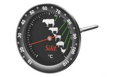 Smidt Online Shop - Silit Bratenthermometer