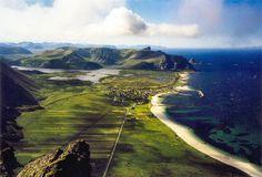 TOP WORLD TRAVEL DESTINATIONS: Nordland, Norway