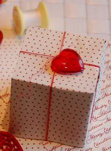 Askartele lahjarasia joululahjoille – Kotiliesi