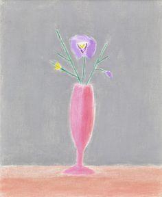aitchison, craigie glass and fl Realism Art, Impressionist, Tinkerbell, Still Life, Modern Art, British Artists, Glass, Prints, Flowers
