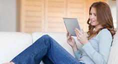 E-booki są coraz popularniejsze