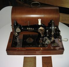 What was your first sewing machine and why did you love it tell antique sewing machines for sale sciox Gallery