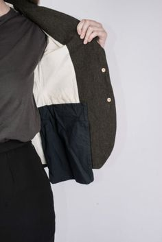 harnden-Tweed-Blazer-M