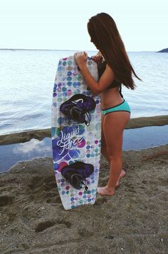 Liquid Force • Wakeboarding