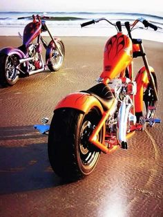 bikerkim62: Jesse James chopper wroom wroom