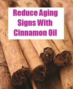 * Amazing Benefits Of Cinnamon For Wrinkles, Acne Dry Skin and More    Cinnamon is proving to be a spice that not only adds flavor to various dishes but ca