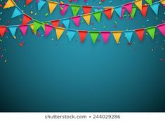 Find Celebrate Banner Party Flags Confetti Vector stock images in HD and millions of other royalty-free stock photos, illustrations and vectors in the Shutterstock collection. Thousands of new, high-quality pictures added every day. New Background Images, Textured Background, Celebration Background, Party Flags, Confetti, Garland, Royalty Free Stock Photos, Banner, Doodles