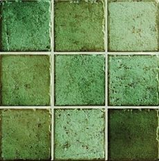 Mistral Verde 10 x 10