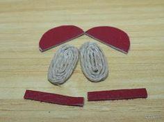 Material:  -Cuero, he utilizado una cartera vieja que era muy gruesa para zapatos, pero para esto venía fenomenal  -Papel marrón (Este...