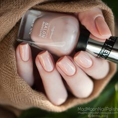 Sally Hansen Complete Salon Manicure 212 Au Nature-al