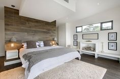 10 Modern and minimalist bedroom design ideas for you • ARCHANA.NL
