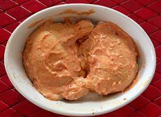 Kurczak pieczony w piekarniku Summer Recipes, Guacamole, Peanut Butter, Cooking Recipes, Ice Cream, Ethnic Recipes, Desserts, Summer Food, Drink