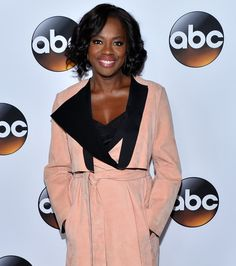 Pin for Later: Everyone in Hollywood Is an Oscar Presenter This Year Viola Davis Viola Davis, In Hollywood, Photo Galleries
