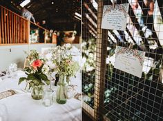 Bluebell by Temperley London for an Elegant and Colourful Autumn Barn Wedding
