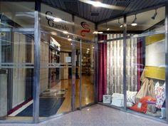 tu tienda de cortinas en Palencia
