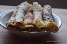 21 de idei de mic dejun sanatos pentru copii – Jurnal optimist de parenting neconditionat Muesli, Baby Food Recipes, Pecan, Sausage, Deserts, Sweets, Breakfast, Healthy, Gastronomia