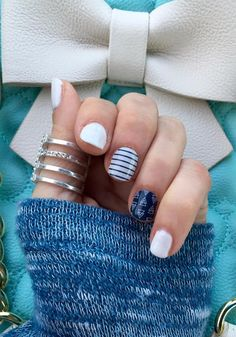 Any Free Spirits here? :)  If so...you will want this pretty blue wrap so appropriatly named. And the Porcelain gel is simply stunning! :)  https://mdp.jamberry.com/us/en/