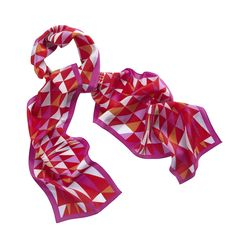 The spring sun makes all nature's creations beat in time to the same rhythm. Scarves, Design, Scarfs, Tie Head Scarves