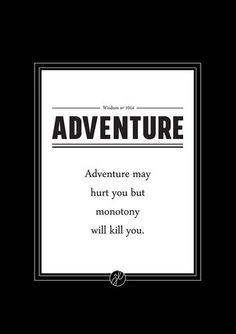 Adventure | byjohannalehtinenshop