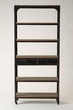 AP Decker Bookshelf $700