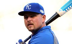 A's sign Billy Butler to three-year, $30 million contract